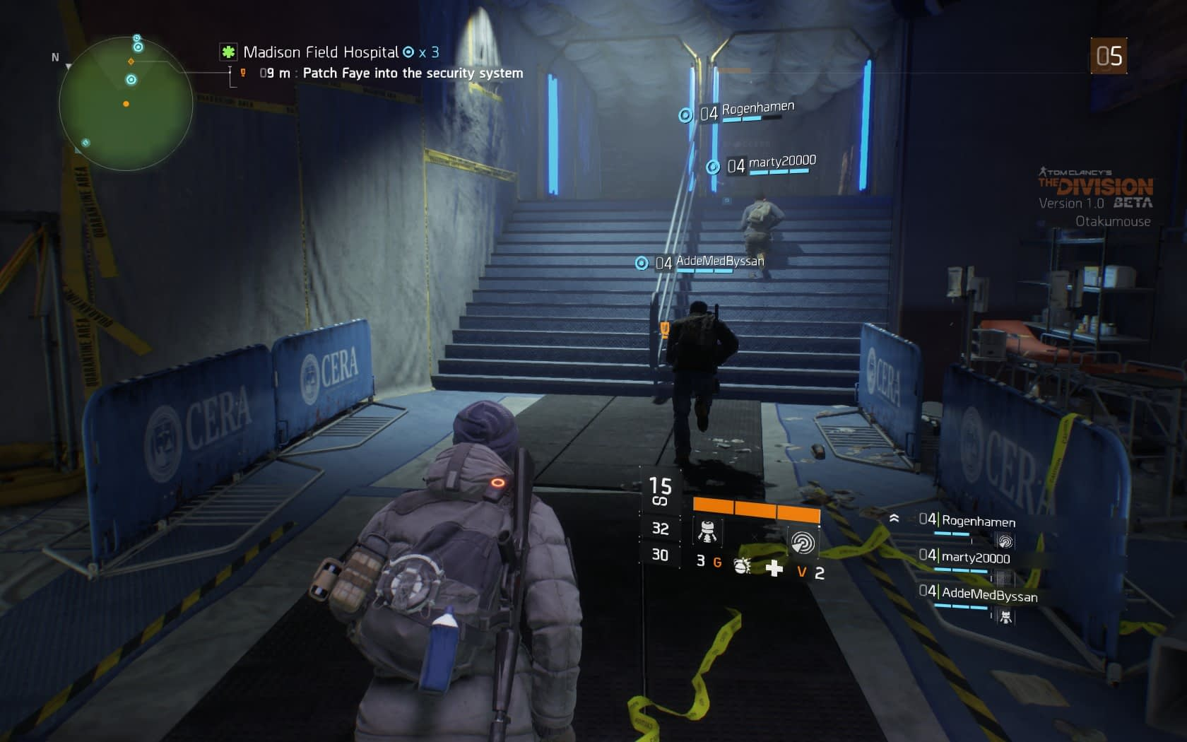 My Experience With The Division Beta (Ultra Settings) (26)