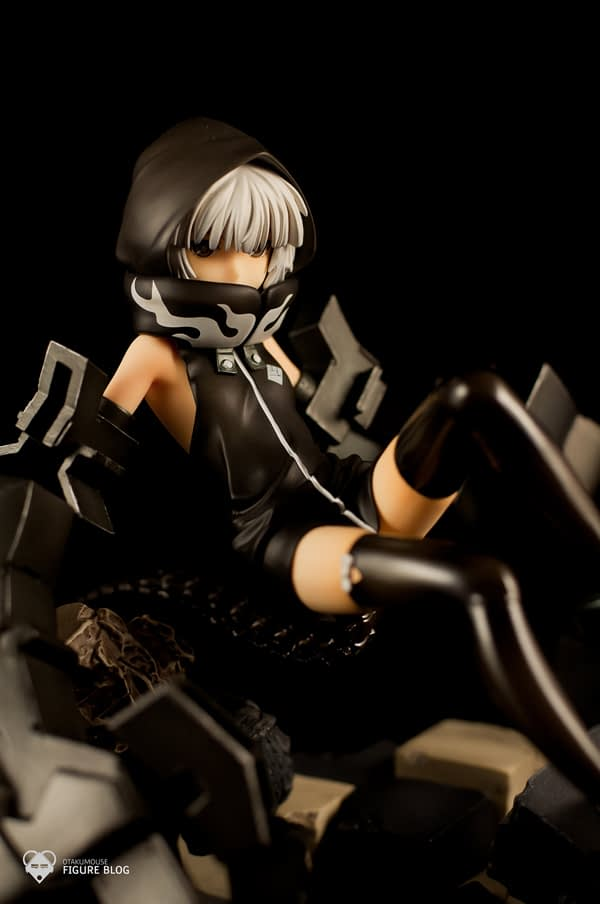 Review | GSC: Black Rock Strength (Animation Ver.) (18)