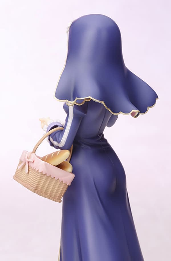 Preview | Kotobukiya: Airy Ardet (6)