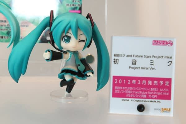 Report | Wonfes 2012 Winter: Good Smile Company (82)
