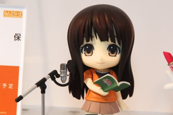 Report | Wonfes 2012 Winter: Good Smile Company (43)