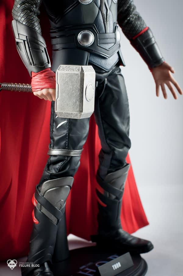 Review | Hot Toys: Thor (42)