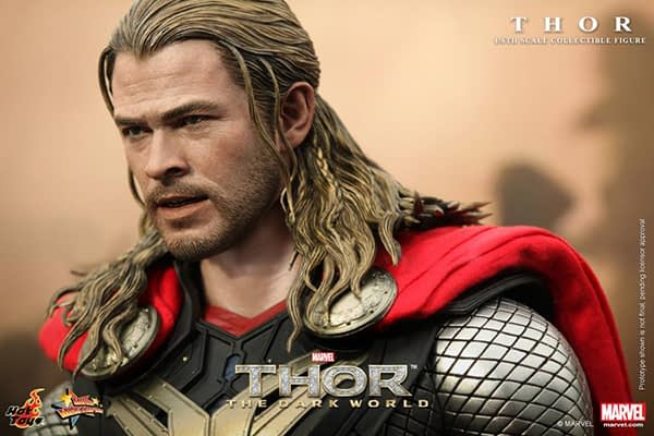 Preview | Hot Toys: Thor (The Dark World) (11)