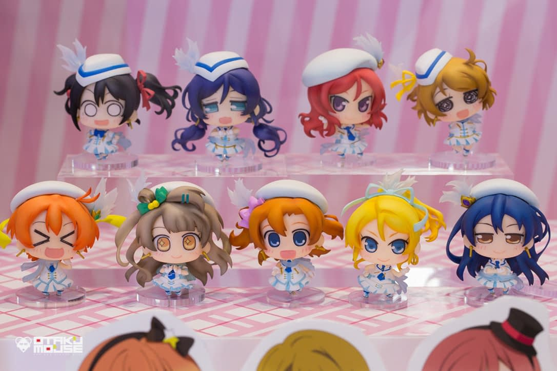 The Ultimate Wonfes 2014 Summer Coverage [Corporate Booth]   Part 11 (20)