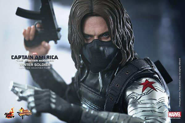 Preview | Hot Toys: Winter Soldier (14)