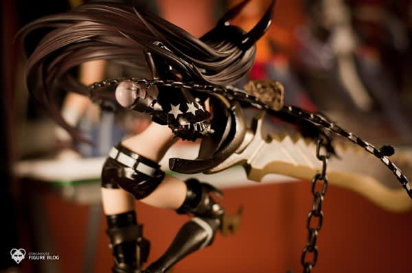 Review | GSC: Black Gold Saw (Animation Ver.) (14)