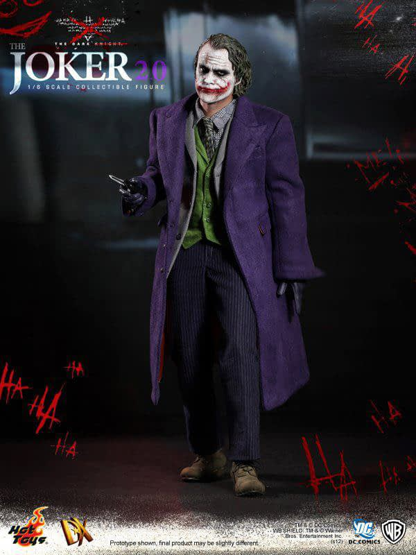 Preview   Hot Toys: The Joker 2.0 (22)