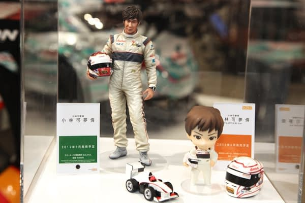 Report | Wonfes 2012 Winter: Good Smile Company (74)