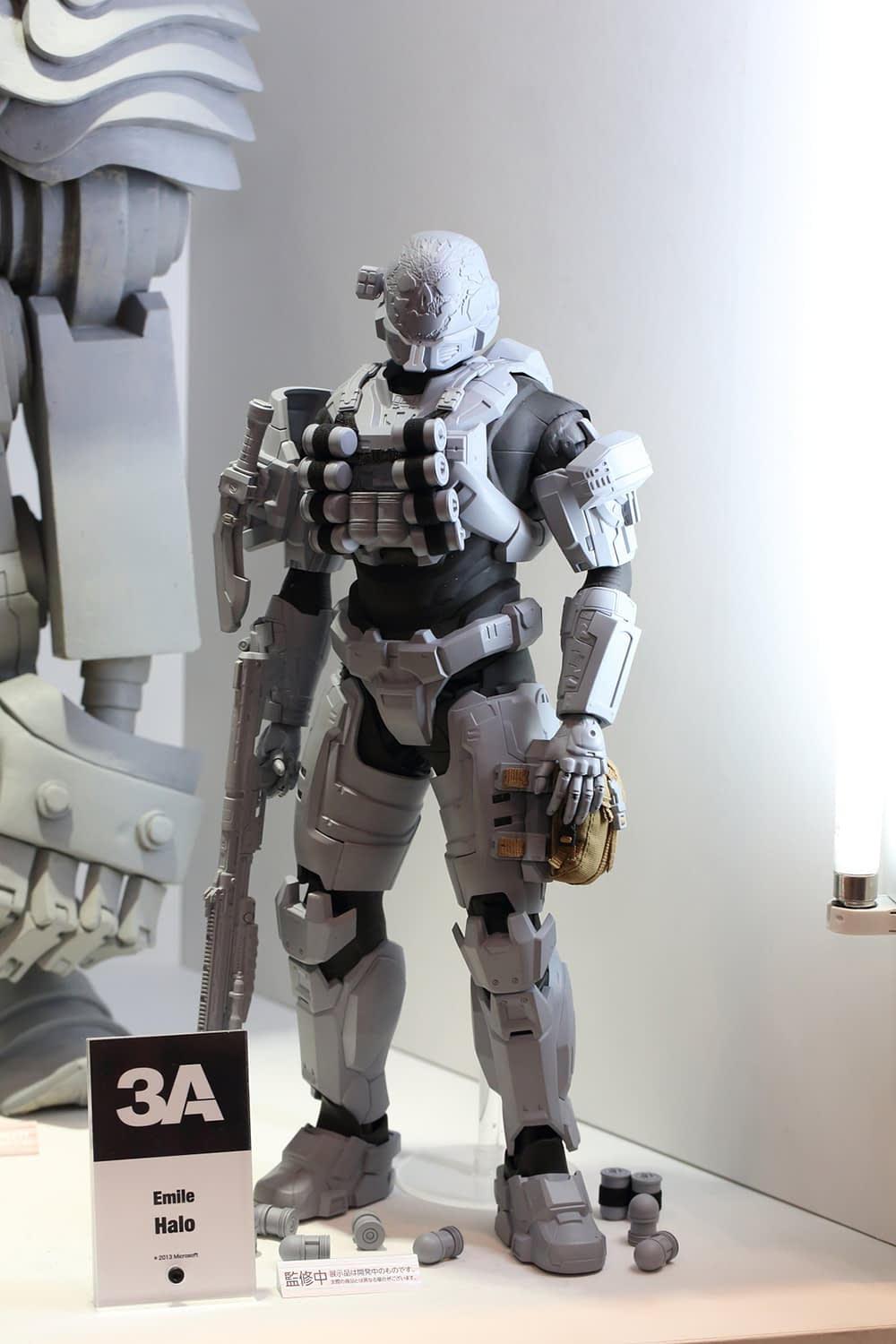 Wonder Festival 2013 | Summer: Corporate Booths Part 1 (21)