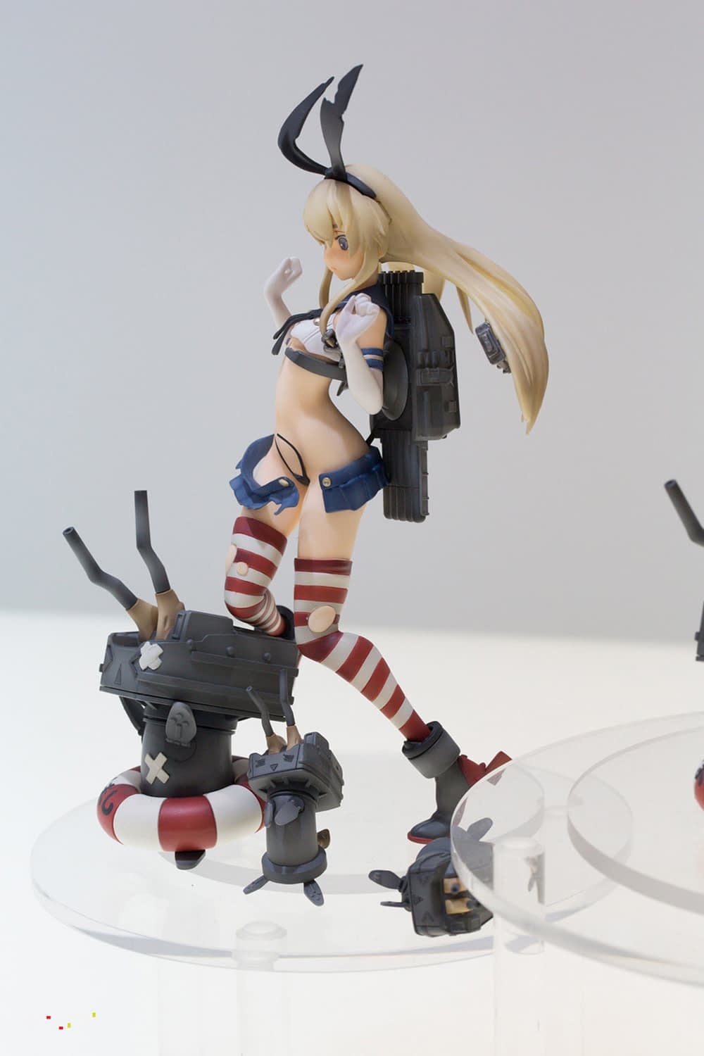 The Ultimate Wonfes 2014 Summer Coverage [Corporate Booth] | Part 1 (10)