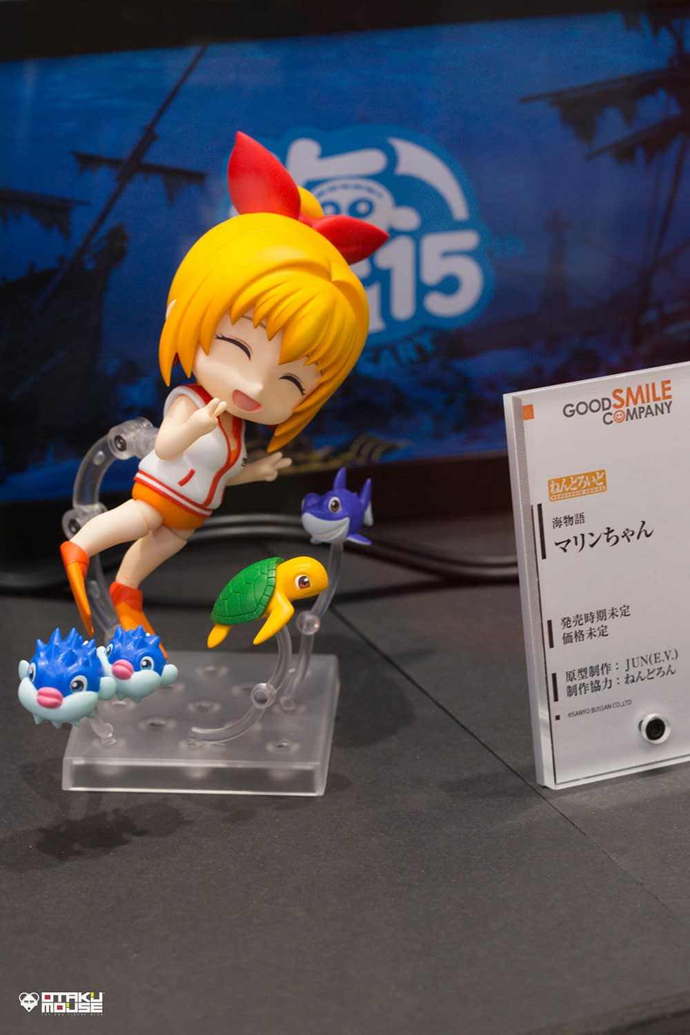 The Ultimate Wonfes 2014 Summer Coverage [Corporate Booth] | Part 4 (17)