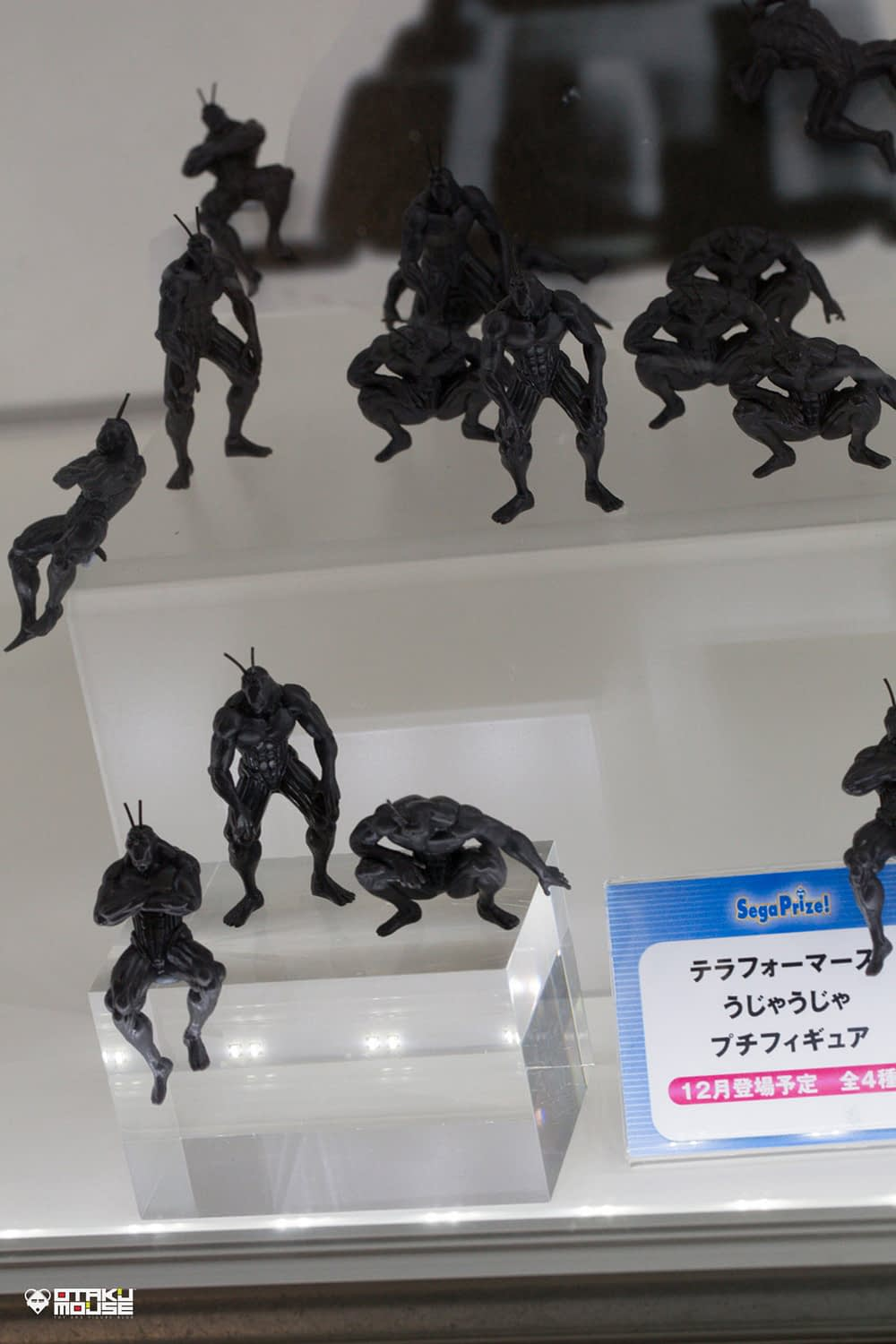The Ultimate Wonfes 2014 Summer Coverage [Corporate Booth] | Part 8 (4)
