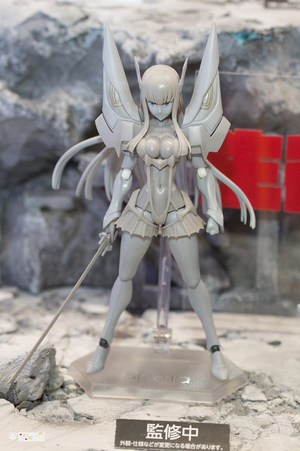 The Ultimate Wonfes 2014 Summer Coverage [Corporate Booth]   Part 10 (22)