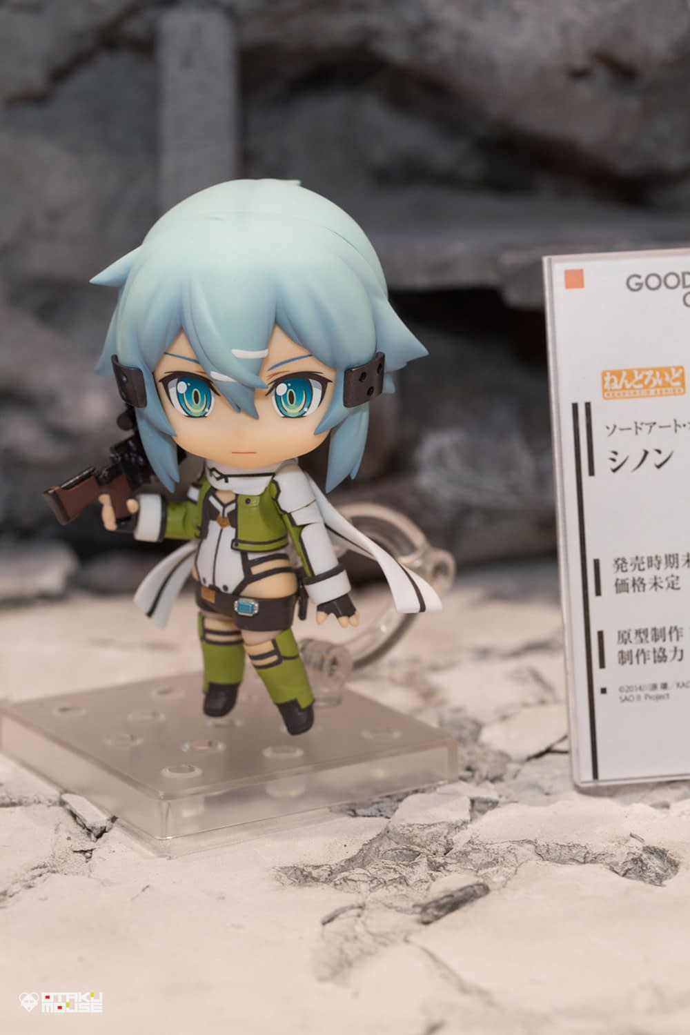 The Ultimate Wonfes 2014 Summer Coverage [Corporate Booth]   Part 10 (21)