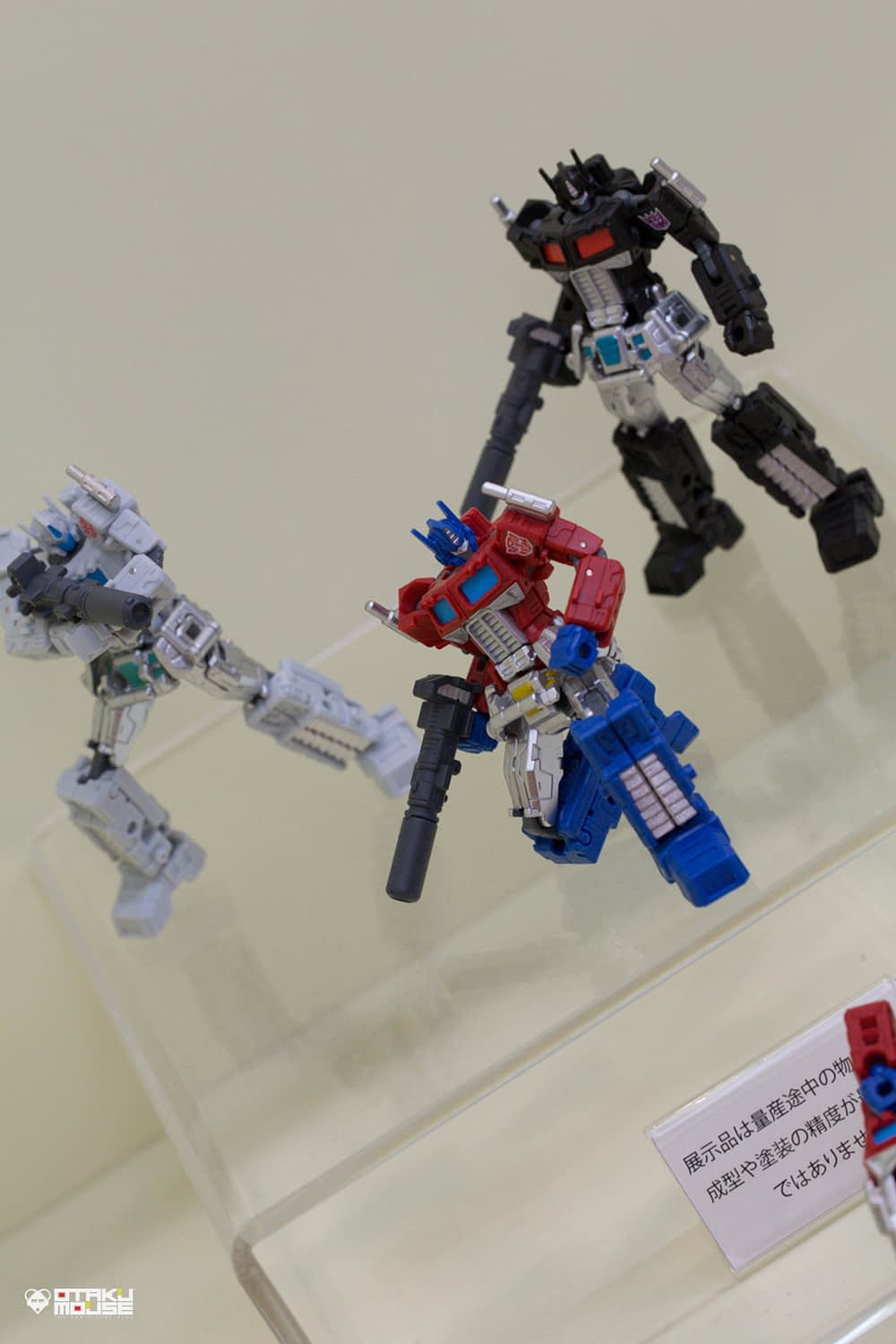 The Ultimate Wonfes 2014 Summer Coverage [Corporate Booth]   Part 10 (15)