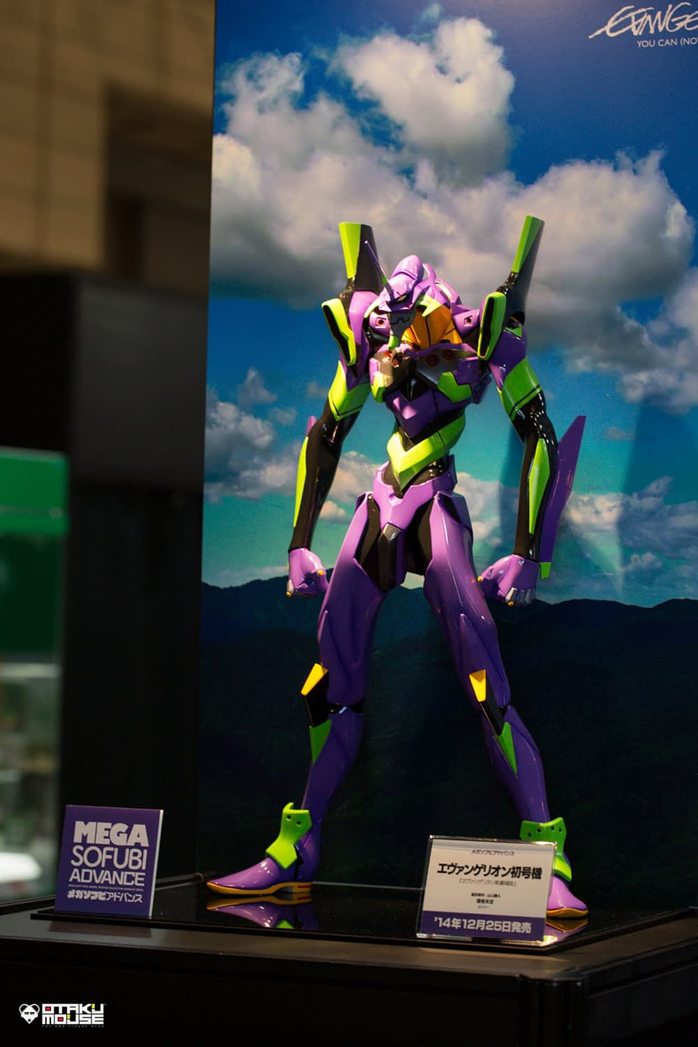 The Ultimate Wonfes 2014 Summer Coverage [Corporate Booth]   Part 10 (13)