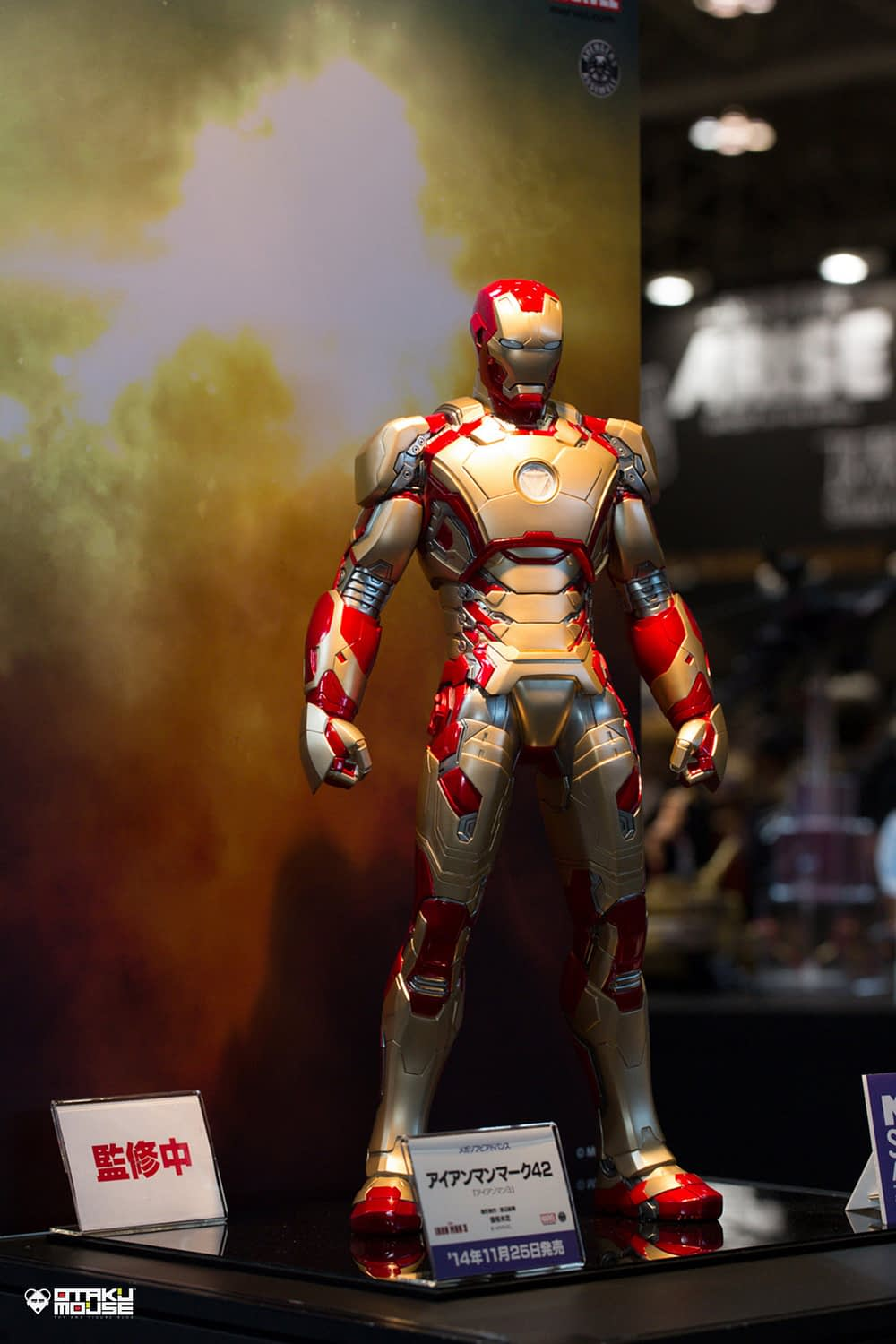 The Ultimate Wonfes 2014 Summer Coverage [Corporate Booth]   Part 10 (12)