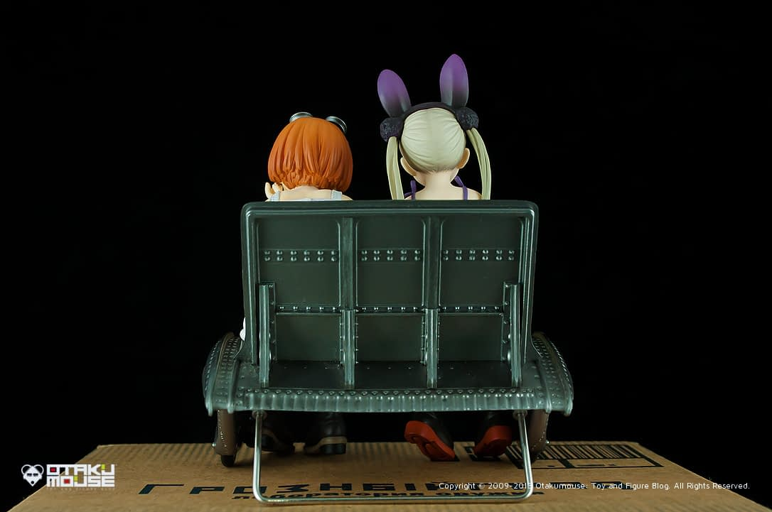 Review   Alter: Alvis and Lavie (5)
