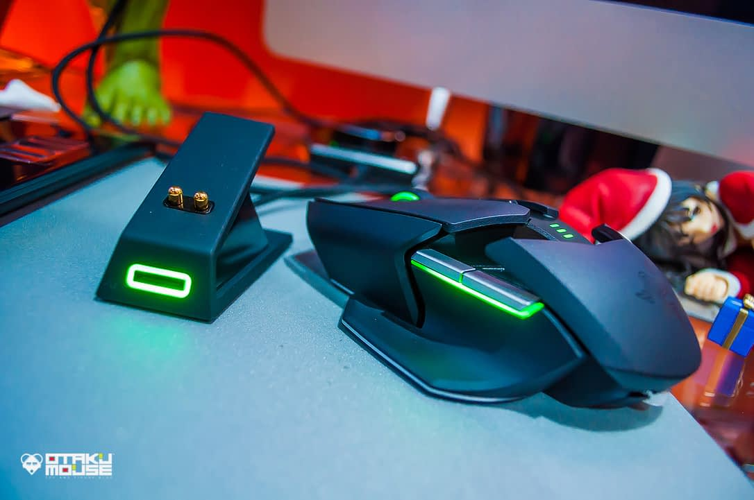 Gaming Using The Razer Ouroboros (16)