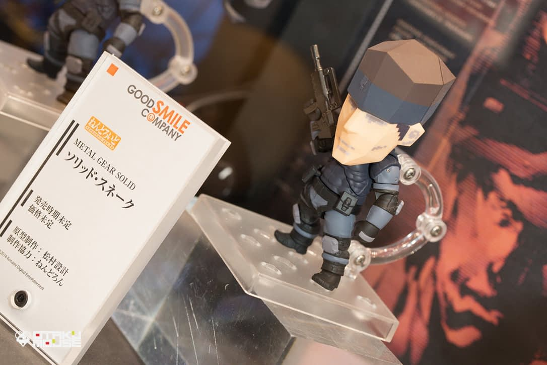 The Ultimate Wonfes 2014 Summer Coverage [Corporate Booth] | Part 5 (15)