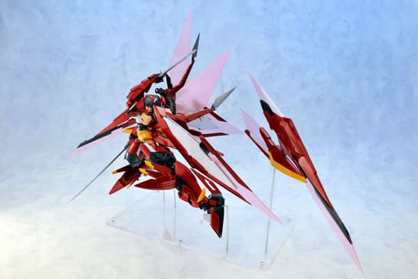 Preview | AmiAmi Zero: Houki Shinonono (6)