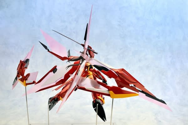 Preview | AmiAmi Zero: Houki Shinonono (5)