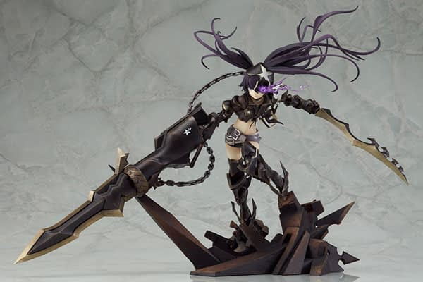 Preview | GSC: Insane Black Rock Shooter (2)
