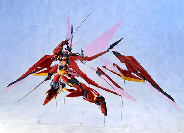 Preview | AmiAmi Zero: Houki Shinonono (7)