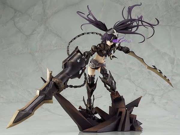 Preview | GSC: Insane Black Rock Shooter (1)