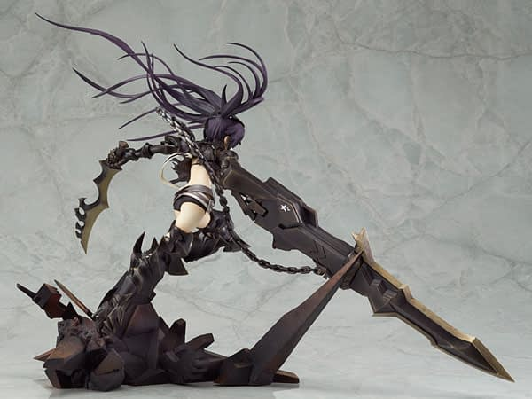 Preview | GSC: Insane Black Rock Shooter (3)