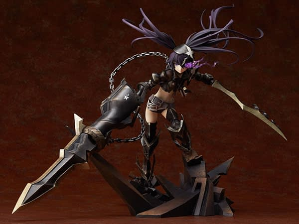 Preview | GSC: Insane Black Rock Shooter (7)