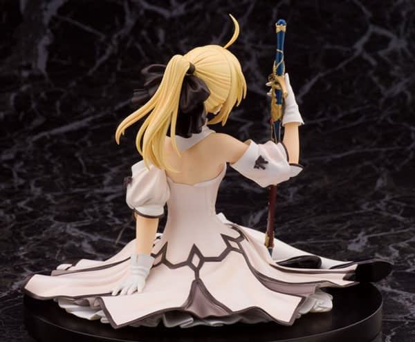 Preview   Alphamax: Saber Lily (4)