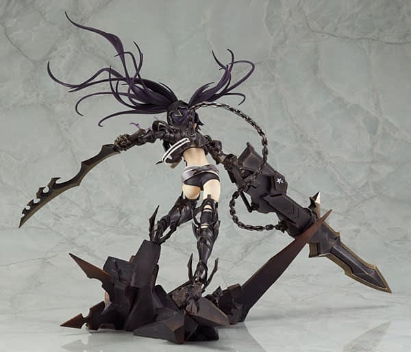Preview | GSC: Insane Black Rock Shooter (4)