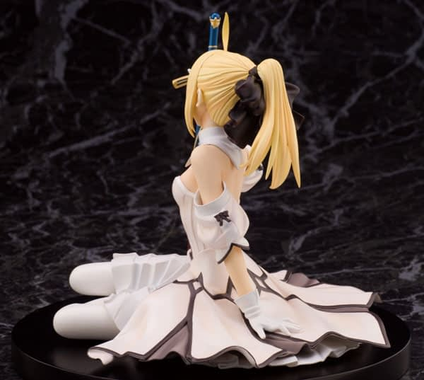 Preview   Alphamax: Saber Lily (6)