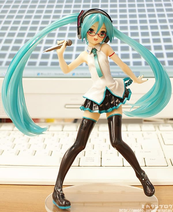Preview | GSC: Lat-type Hatsune Miku 21