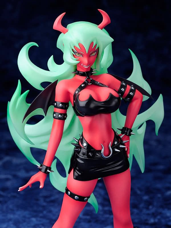 Preview | Alter: Scanty (2)