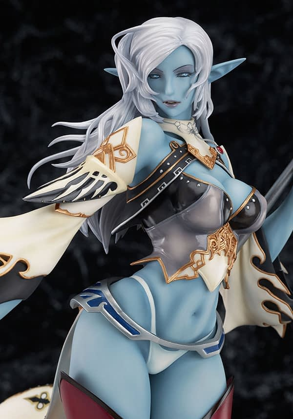 Preview | Max Factory: Dark Elf (Lineage 2) (4)