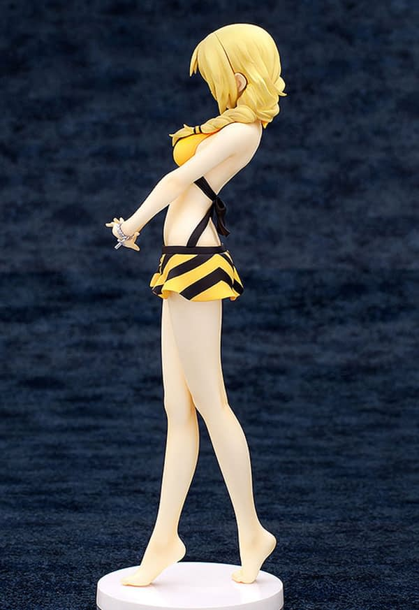 Preview | Gift: Charlotte Dunois (Swimsuit Ver.) (3)