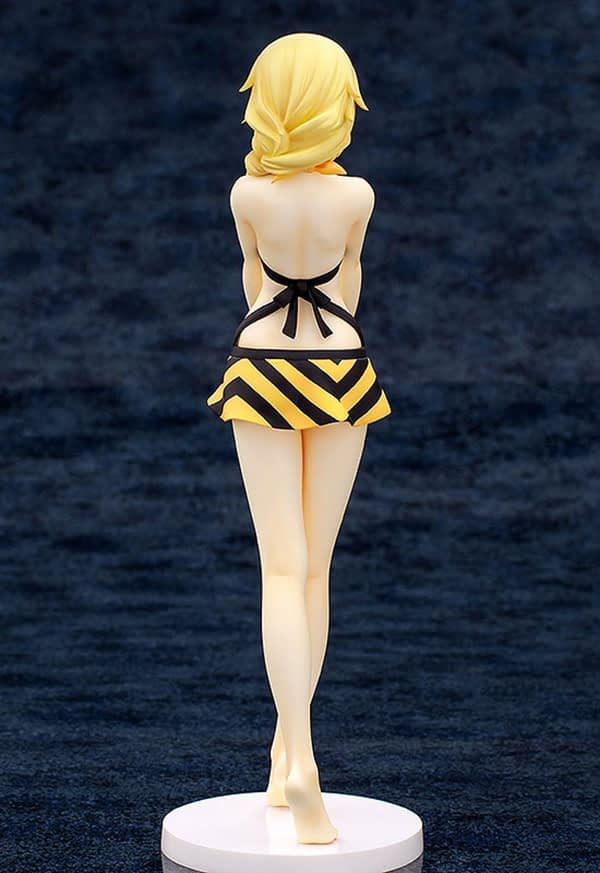 Preview | Gift: Charlotte Dunois (Swimsuit Ver.) (4)