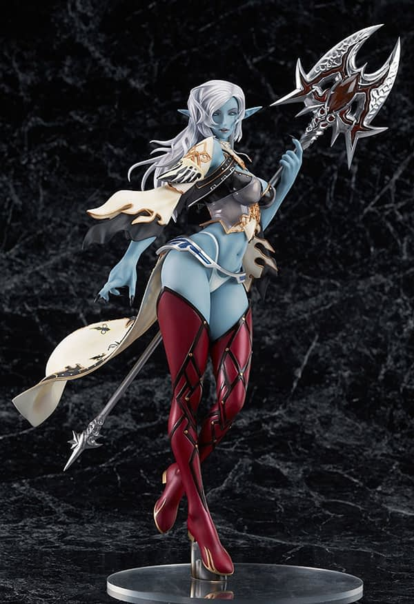 Preview | Max Factory: Dark Elf (Lineage 2) (2)