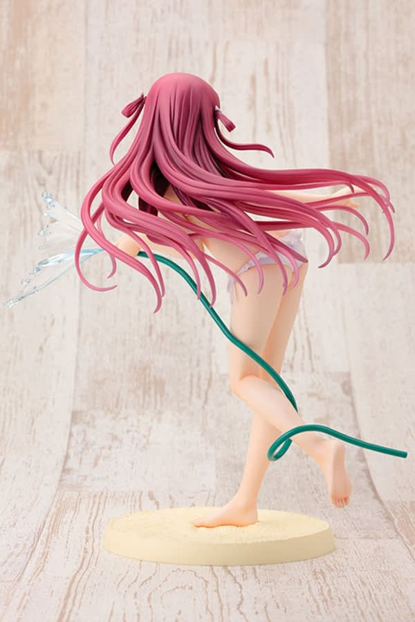 Preview | Kotobukiya: Suou Amane (4)