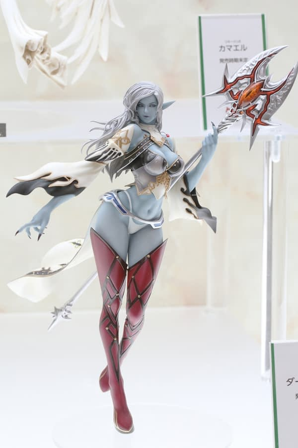 Wonder Festival 2013 Winter Picks (7)