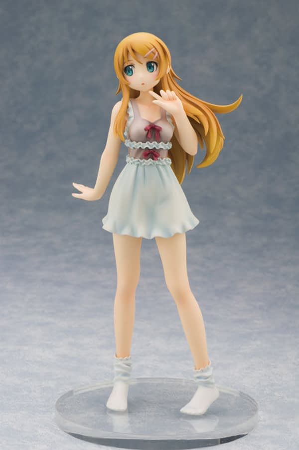 Preview | Alphamax: Kousaka Kirino (One Piece Version) (3)