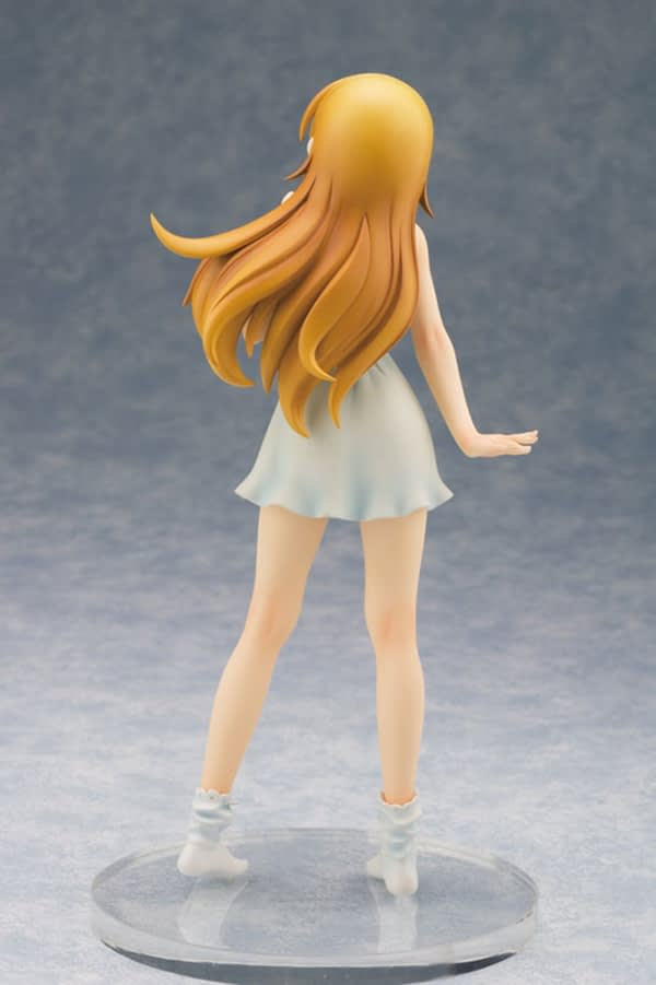 Preview | Alphamax: Kousaka Kirino (One Piece Version) (5)
