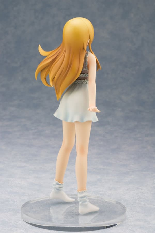 Preview | Alphamax: Kousaka Kirino (One Piece Version) (7)