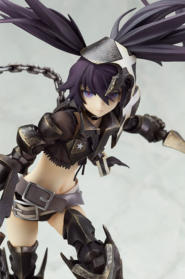 Preview | GSC: Insane Black Rock Shooter (6)